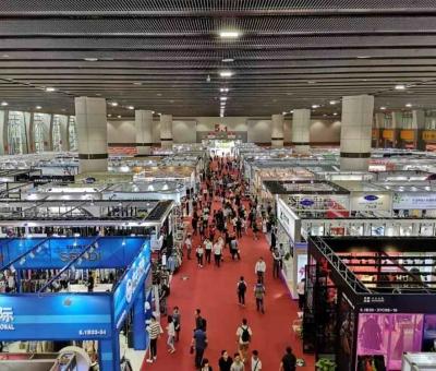广交会第三期圆满落幕 看仙客来灵芝如何圈粉海内外客商!